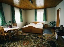 Hotel-Gasthaus Schwanen, Böblingen