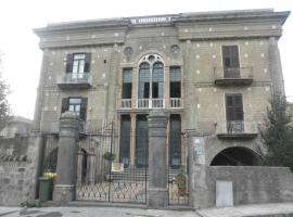 casa de falco, Fisciano