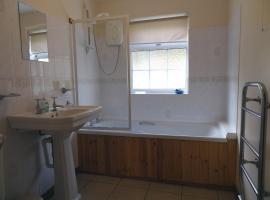 Barn Cottage, Muchlarnick, Pelynt, Duloe