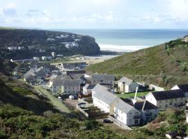 Atlantic, Porthtowan, Nancekuke