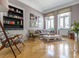 Apartment Vienna Your home abroad