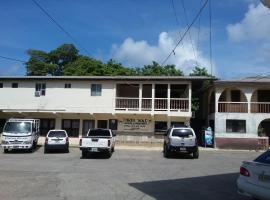 Hotel Florence Complex, Coxen Hole (рядом с городом Coconut Garden)