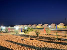 Janj Resort Jaisalmer