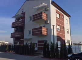 Apartments Matić, Velika Mlaka (рядом с городом Odra)