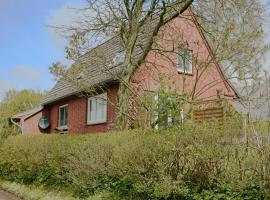 Haus am alten Deich, Simonsberg