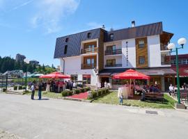 Apartments WinterSport, Vlasic