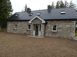 Cnoc na Ri Cottage, Ballinamore (рядом с городом Aughnasheelan)