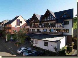 Gästehaus Lenartz-Beth, Mesenich