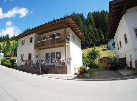 Ferienwohnung Dolomitenheim