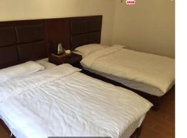 Si Xiang Yuan No.3 Family Inn, Luanchuan (Xigou yakınında)