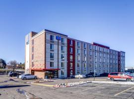 Motel 6 Denver South - Tech Center, Greenwood Village