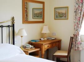 Larkbeare Grange Bed and Breakfast, Whimple