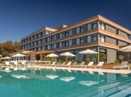 Salinas del Almiron Resort Termal