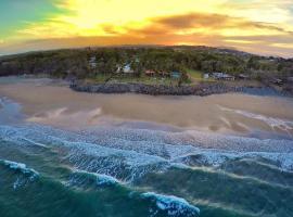 Comfort Resort Blue Pacific Mackay, Mackay (Seaforth yakınında)