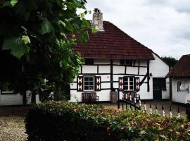 Resydentie Happy Home 11, Neerbeek (in de buurt van Beek)