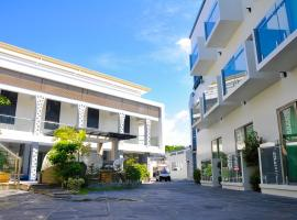 Eloisa Royal Suites, Mactan