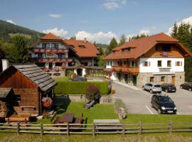 Hotel Stegmühlhof