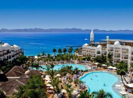 Princesa Yaiza Suite Hotel Resort, Playa Blanca