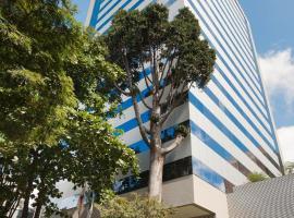 Radisson Blu Belo Horizonte Savassi