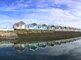 Westport Marina Cottages, Westport