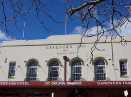 Gardners Inn Hotel, Blackheath