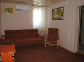 Hostel Khvalynsk
