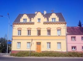 Apartmány na staré radnici Karlovy Vary