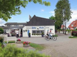 Hotel-Restaurant Faehr-Cafe, Niesgrau