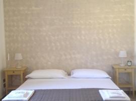 Bed&Breakfast Antonella, Guasticce (Mortaiolo yakınında)