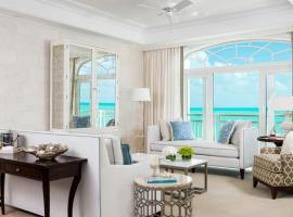 The Shore Club Turks & Caicos, Grace Bay