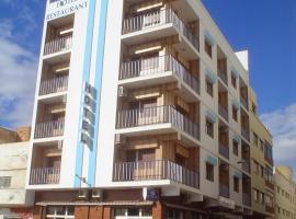 Hotel Mediterranee, Nador (рядом с городом Мелилья)