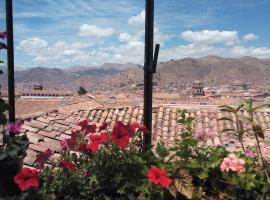 Capuli Casa Hospedaje, Cuzco