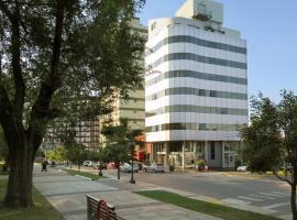 Plaza Suites Campana, Campana (Zárate yakınında)