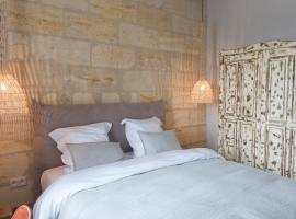 les 10 meilleurs h tels saint milion partir de 72. Black Bedroom Furniture Sets. Home Design Ideas