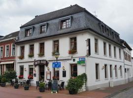 Hotel Rath, Schwalmtal (Wegberg yakınında)