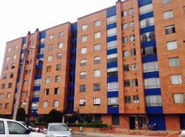 Apartamento Julio Mario Santodomingo