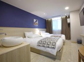 Hotel Sopra Incheon Cheongna