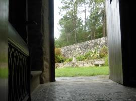 Valfresco Turismo Rural, Curantes