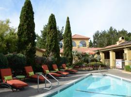 Sonoma Coast Villa & Spa, Bodega (in de buurt van Valley Ford)
