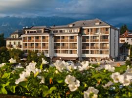 Best Western Premier Hotel Lovec, Блед