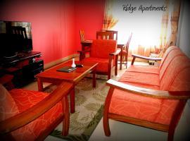 Ridge Apartments, Eldoret