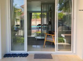 The Retreat Ao nang Private Pool Villa