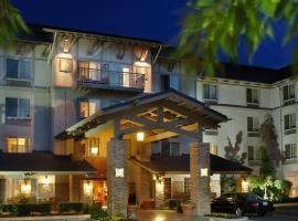 Larkspur Landing Hillsboro-An All-Suite Hotel, Hillsboro