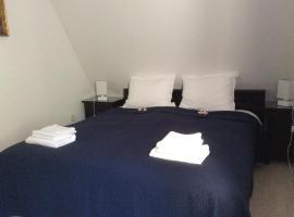 Appartement De Braam