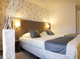Hotel Asteria, Venray