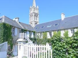 Chambres d'Hôtes La Pommetier, アロマンシュ・レ・バン