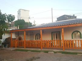 Taucho Cottage, Адехе (рядом с городом Taucho)