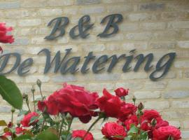 B&B De Watering, Lommel