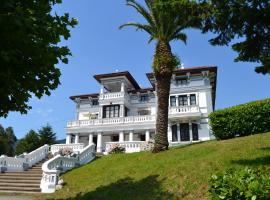 Villa Alicia, Villarín (рядом с городом Салас)