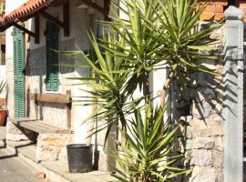 Nel Sole Apartment, Podenzana (Montedivalli Chiesa yakınında)